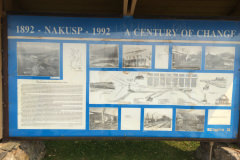 Nakusp waterfront