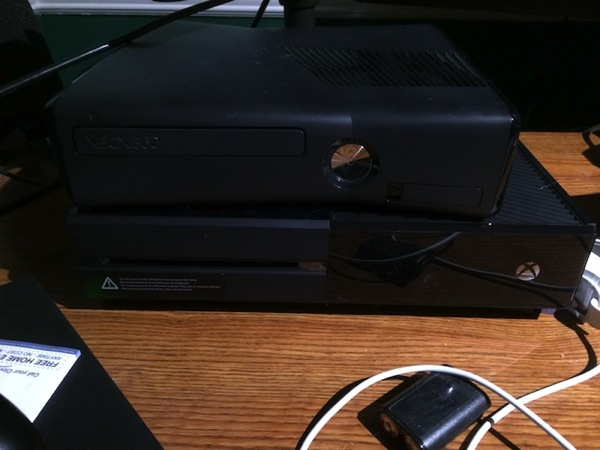 Xbox one 6