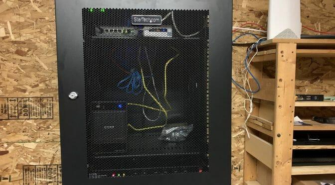 A nice Rack…